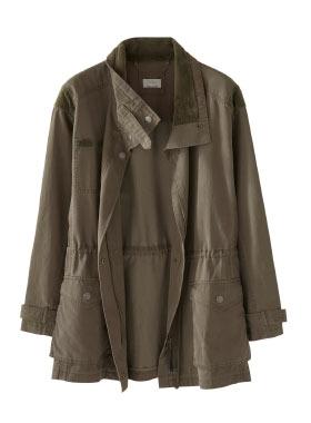 Anca Jacket