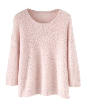 Zippora Sweater
